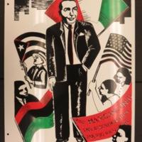 Sign 29- Vito Marcantonio: The People's Congressman, obverse side